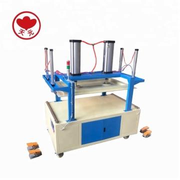 HFD-1000 Compress Packing Machine