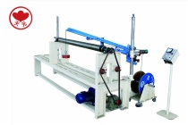 HFE Metallic Wire Mounting machine