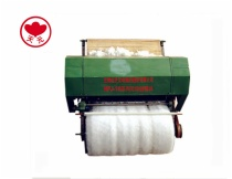 HFJ-18 Nonwoven Carding Machine