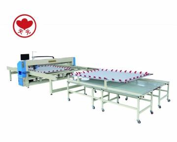 HFJ-F series Computerized Quilting Machine