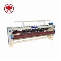 HFJ-6 Sleeping Bag Quilting Machine