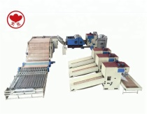 HFJ-88 Production Line of Bedding and Covering