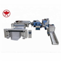 HFJ-89 Multi-Needle Quilting  Machine Production Line