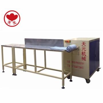 JBJ-2 Blanket Coiling Machine