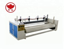 JRJ-1 Rolling and EDGE-Cutting Machine