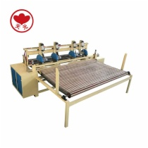 JRJ-3 Rolling and Trimming Machine