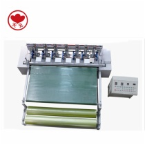 JRJ-2 Rolling And Trimming Machine