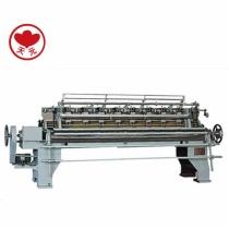 KWA series mechanical multi needle quilting machine